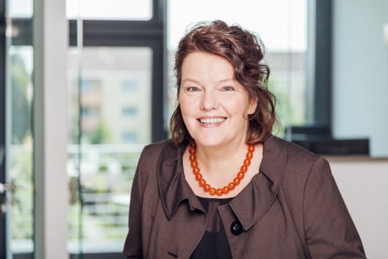 Barbara Willms. Foto: Tilman Schenk