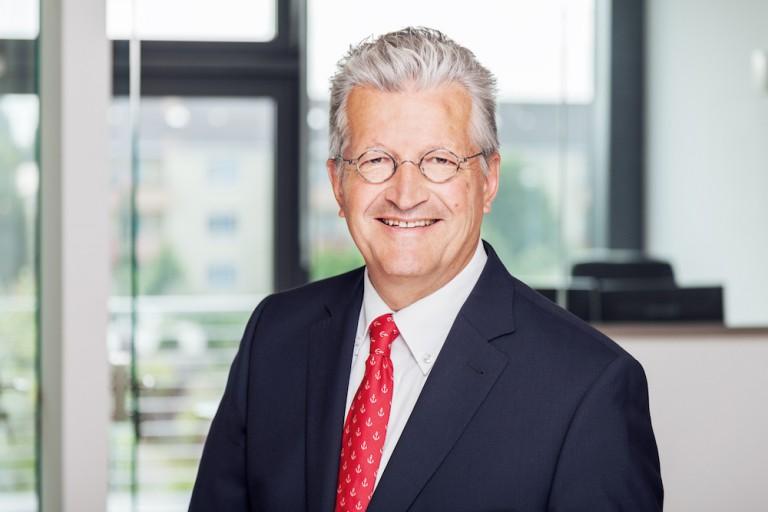 Dr. Christian P. Eick. Foto: Tilman Schenk