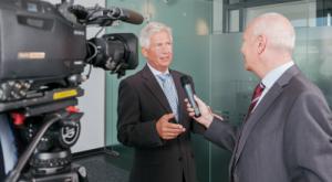 Medien- und Kommunikationstraining