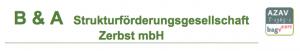 B & A Strukturförderungsgesellschaft Zerbst mbH